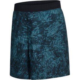 Peak Performance Freemont Print Shorts Herr pattern